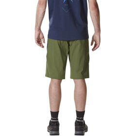 Berghaus Baggy Light Shorts Homme, chive